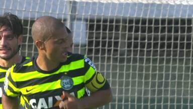 Veja os melhores momentos de Rio Branco-PR 0 x 2 Coritiba pelas quartas de final - Veja os melhores momentos de Rio Branco-PR 0 x 2 Coritiba pelas quartas de final do Paranaense