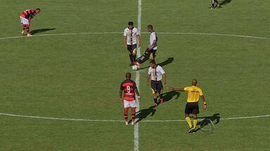 Confira os gols de Novoperário 0 x 2 Águia Negra - Confira os gols de Novoperário 0 x 2 Águia Negra, pelo jogo de ida das quartas de final do Campeonato Sul-Mato-Grossense