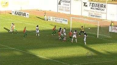 Confira os gols de Misto 1 x 1 Naviraiense - Confira os gols de Misto 1 x 1 Naviraiense, pelo jogo de ida das quartas de final do Campeonato Sul-Mato-Grossense
