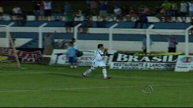 Confira os gols de Ivinhema x Costa Rica-MS - Confira os gols de Ivinhema x Costa Rica-MS, pelo jogo de ida das quartas de final do Campeonato Sul-Mato-Grossense