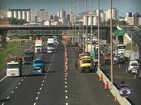 Governo Federal vai liberar verbas para a construção da quarta pista da freeway - Falta definir como será feito o investimento.