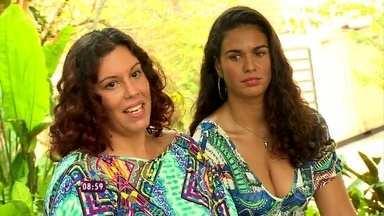 Conheça a advogada que se apaixonou por outra mulher - Marcela já foi casada por 12 anos e teve uma filha com um homem