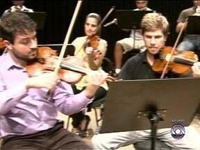 Camerata Florianópolis abre nova temporada de concertos e comemora 20 anos - Camerata Florianópolis abre nova temporada de concertos e comemora 20 anos