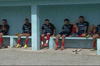 Ecus corre conta o tempo para definir elenco para a Segunda Divisão do Paulista - Faltando 16 dias para a estreia no estadual contra o Guarujá, equipe de Suzano ainda está com três dúvidas na formação