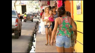 Santarém fica em 5º lugar na geração de empregos no Pará - Estudo é baseado em cadastro do MTE. Em fevereiro deste ano, foram 147 vagas a mais do que no mesmo período de 2013.