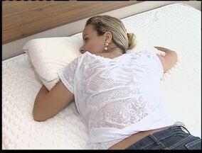Confira as dicas para evitar problemas com insônia - Alimentação adequada pode ajudar no descanso durante o sono.