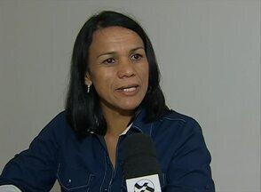Rosimery da Apodec reassume cadeira na Câmara de Vereadores de Caruaru - A suplente de vereador participou de uma solenidade realizada na manhã desta quinta-feira (20).