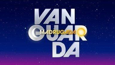 Chamada Madrugada Vanguarda - Taubaté - 22-03-2014 - Chamada Madrugada Vanguarda - Taubaté - 22-03-2014