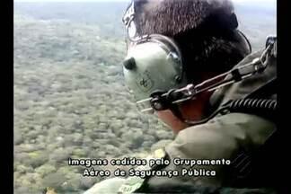 Buscas por avião bimotor são suspensas em Jacareacanga - Foram suspensas no início da noite as buscas pelo avião bimotor que desapareceu na terça-feira, 18, nas proximidades do município de Jacareacanga.