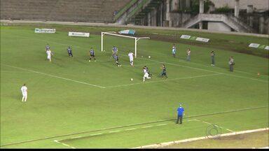 JPB2JP: Os gols da rodada de abertura da segunda fase do Paraibano - Os times da Grande João Pessoa perderam.