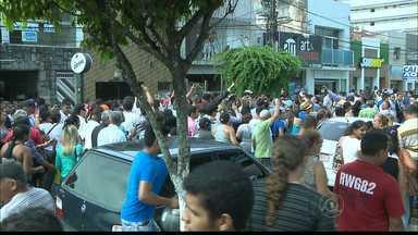JPB2JP: Vereadores de Santa Rita aprovam afastamento do prefeito Reginaldo Pereira - Vice-prefeito toma posse por 3 meses.