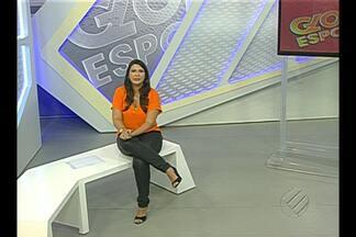 Assista o Globo Esporte deste sábado, véspera de clássico - Assista o Globo Esporte deste sábado, véspera de clássico