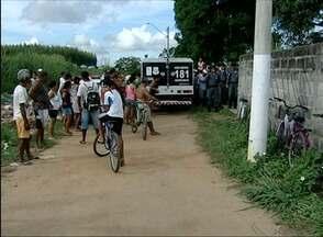 Mulher é decapitada em Linhares, Norte do ES - A polícia ainda investiga o crime.