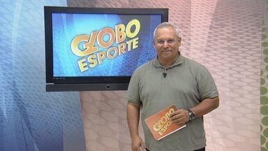 Assista a íntegra do Globo Esporte deste sábado (22) - Confira os destaques do esporte no Amazonas.
