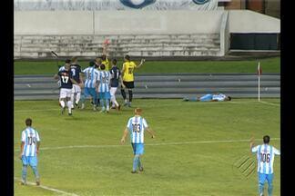 Veja os melhores momentos de Remo 0 x 0 Paysandu - Papão está na final da Copa Verde