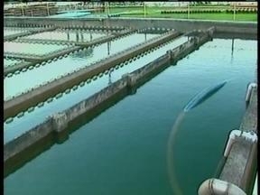 Estudo aponta que oito cidades de SC precisam ampliar abastecimento de água - Estudo aponta que oito cidades de SC precisam ampliar abastecimento de água