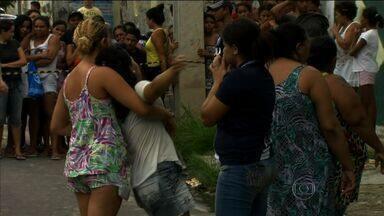 Fortaleza, sétima cidade mais violenta do mundo, tem fim de semana com 20 mortes - Estudante foi morto a tiros na Messejana.
