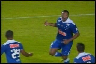 Esporte: Cruzeiro vence o Boa Esporte no Sul de Minas - Jogo em Varginha acabou em 1x0.