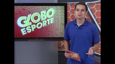 Globo Esporte Zona da Mata - TV Integração - 24/03/2014 - Confira a íntegra do Globo Esporte desta segunda-feira