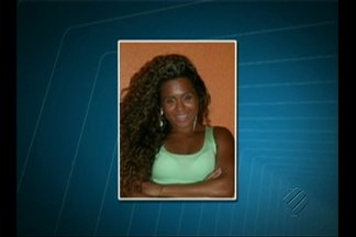 Pescador encontra ossada que pode ser de dançarina desaparecida - Dançarina Fernanda Trindade desapareceu há três meses, e corpo não foi encontrado.