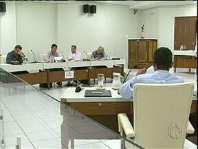 Vereadores de Umuarama aprovam reajuste nos próprios salários - O reajuste anual aprovado nesta segunda-feira (24) foi de 5,77%.