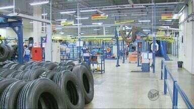 Em ponto estratégico, empresas de logística se instalam em Pouso Alegre, MG - Em ponto estratégico, empresas de logística se instalam em Pouso Alegre, MG