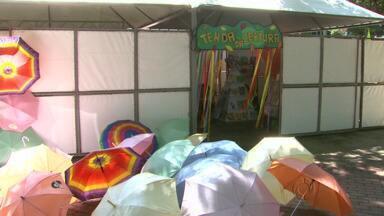 Começa a Semana Municipal de Cultura em Maringá - As atividades são realizadas em espaços no centro da cidade e também nos bairros