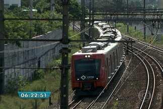 MP denuncia 30 executivos de 12 empresas por cartel no Metrô e CPTM - O Ministério Público de São Paulo (MP-SP) denunciou 30 executivos de 12 empresas do setor de transportes por crime de cartel e irregularidades em 11 licitações. No total, são cinco denúncias envolvendo contratos com o Metrô ou a CPTM.