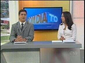 Confira os destaques do Bom dia Tocantins desta quarta-feira (26) - Confira os destaques do Bom dia Tocantins desta quarta-feira (26).