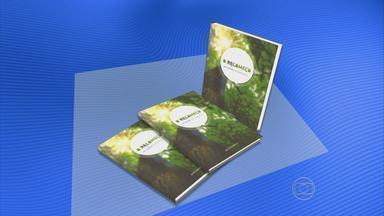 Livro infantil sobre amizade e cuidados com meio ambiente é lançado no Recife - Também nesta terça, é lançado romance 'Recomeço, um itinerário de tempo cíclico'.