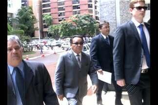 Juiz suspende prisão e Asdrubal Bentes cumprirá pena em casa - Parlamentar foi condenado pelo STF por esterilização ilegal de mulheres.