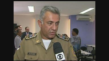 SDS reforça policiamento em Serra Talhada, no Sertão - Decisão veio depois das cinco mortes registradas no último fim de semana.