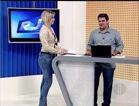 Internautas comentam sobre a reforma da Granja Comary, em Teresópolis, RJ - Local será o Centro de Treinamento da Seleção Brasileira de futebol durante a Copa do Mundo. Os comentários foram lidos pelo repórter do G1, Tomás Baggio, durante o RJ Inter TV 1ª Edição desta quarta-feira (26).