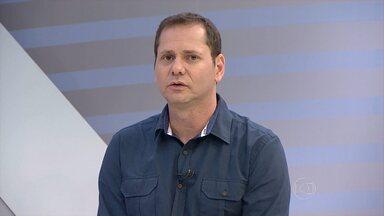 O comentariasta, Bob Faria, faz uma análise da Final do Campeonato Mineiro - Bob Faria analisa as possiblidades de cada time, e o que pode decidir a final.