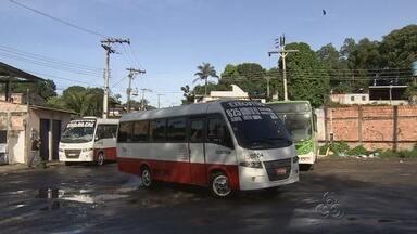 TV Amazonas refaz trajeto de micro-ônibus envolvido em acidente em Manaus - Acidente ocorreu na sexta-feira (28).