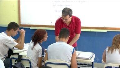 Brasil fica em 38º em avaliação internacional de matemática - No ranking do PISA, com 44 países, o Brasil ficou em 38º. Porém, na resolução de problemas que tinham alguma informação escondida, os estudantes brasileiros tiveram um desempenho bom, parecido com o dos coreanos.