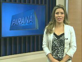 Veja as principais notícias do Paraná TV desta quarta-feira - Pronto atendimento de Paranavaí correr o risco de ser fechado. E temos ainda dicas legais pra você economizar e mesmo assim ficar na moda outono/inverno. Aprenda a customizar peças que já estão no seu guarda-roupas.