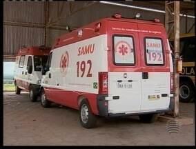 Prefeitos da Nova Alta Paulista entregam nova proposta ao MP sobre Samu - Pedido contará com remodelação de plano operacional e prorrogação para implantação.