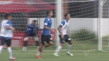 Santos enfrenta Mixto pela Copa do Brasil - Partida acontece nesta quarta-feira (02)