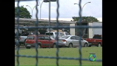 Começa julgamento dos presos na operação Dupla Face - Interrogatórios vão até semana que vem
