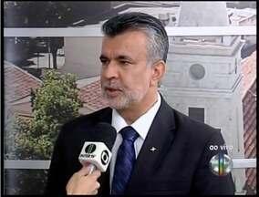 Valadares sedia reunião para 170 representantes de municípios da região - Evento tem como objetivo encontrar soluções para melhorar as gestões municipais.