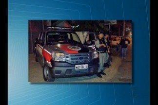 Jovem é morto em Campina Grande - O crime foi ontem à noite na Ramadinha. Somente esse ano, já são três pessoas mortas na mesma rua.