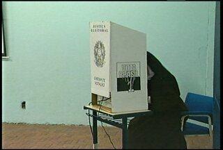 Santa Maria, RS, pode ter segundo turno nas próximas eleições - A cidade atingiu o mínimo de 200 mil eleitores exigido para a realização de uma possível nova votação.