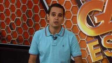 Globo Esporte Zona da Mata - TV Integração - 02/04/2014 - Confira a íntegra do Globo Esporte desta quarta-feira