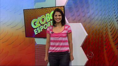 Globo Esporte MS - programa de quarta-feira, 2/04/2014, na íntegra - Globo Esporte MS - programa de quarta-feira, 2/04/2014, na íntegra
