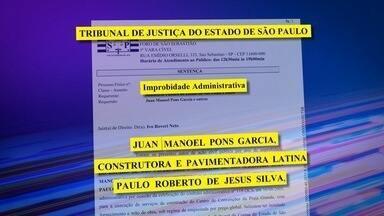 Ex-prefeito é condenado por obra de prédio nunca usado em São Sebastião, SP - Construtora e representante da empresa também foram condenados. Inaugurado há seis anos, Centro de Convenções custou R$ 2,3 milhões.