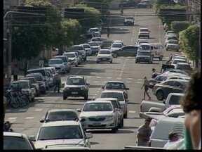 Dados da PM mostram aumento de acidentes em Dracena - Infrações de trânsito também cresceram no município.