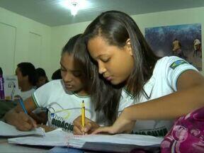 Escola mostra exemplos de soluções para violência que cresce nas instituições - Escola de Teresina mostra exemplos de soluções para violência que cresce nas instituições