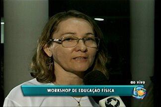 Workshop mostra ritmos de Pernambuco na perspectiva da educação física - O encontro será realizado em Petrolina, PE, neste sábado (5).