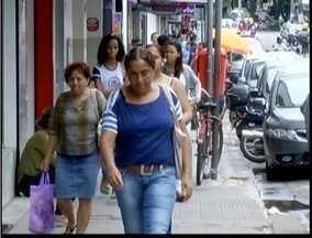 Pesquisa do Ibope mostra que consumo de roupas por pessoa deve crescer 3% vezes em 2014 - Ibope mostra que gasto por consumidor deve ser de R$ 810.